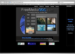 Free Media Goo
