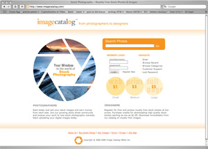 Image Catalog